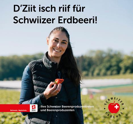 Foto © Schweizer Obstverband