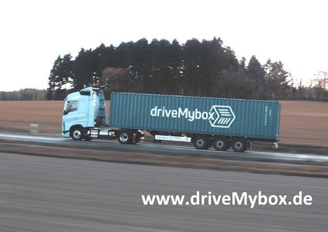 Foto © driveMybox GmbH
