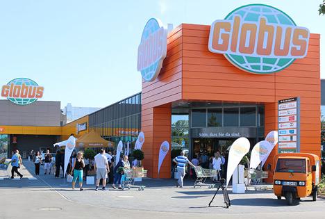 Foto © Globus