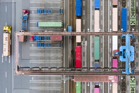 HHLA: Neues Buchungsportal Modility vereinfacht Zugang zu Kombiniertem Verkehr