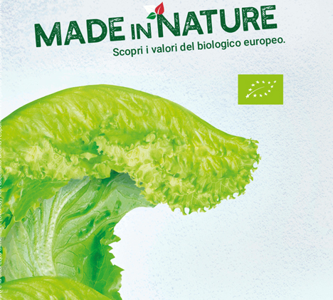 Foto © Made in Nature Logo