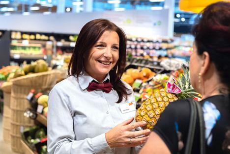 Immer mehr Verbraucher vertrauen 'guten Lebensmitteln' von tegut