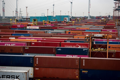Foto © Port of Antwerp