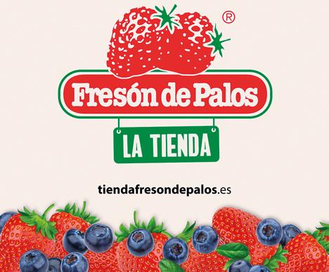 Foto © FRESÓN DE PALOS