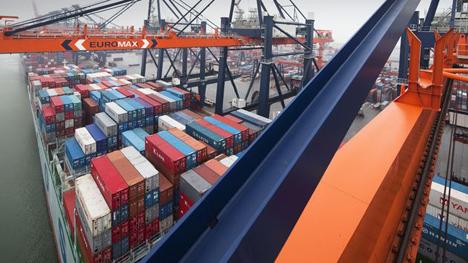 Foto © Port of Rotterdam