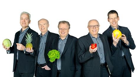 Foto © KRONEN GmbH