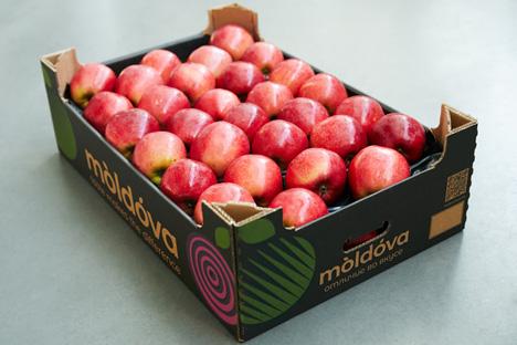 Foto © Moldova - un gust deosebit via East-fruit.com