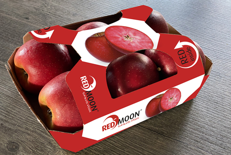 Red Moon® Foto © Red Moon GmbH